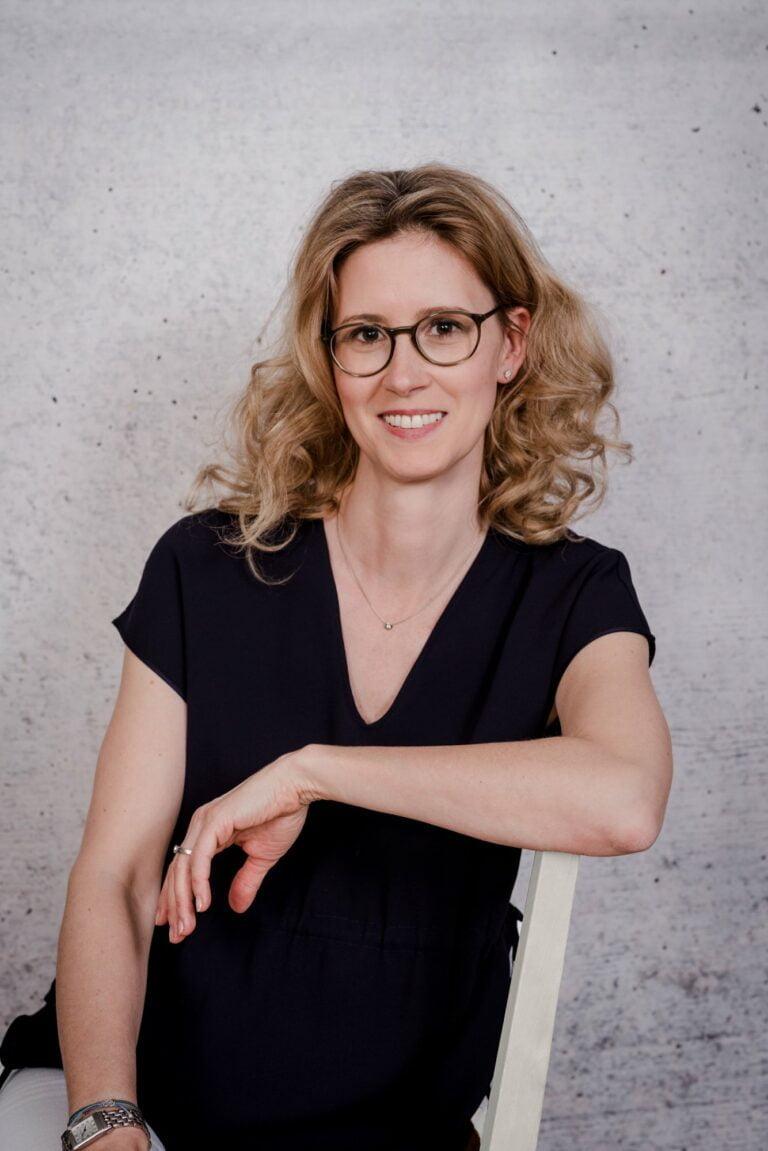 Miriam blitzt Miriam Mehlman Unternehmensfotos